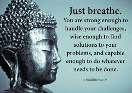 Buddha Quotes On Life Best Like It Quotes Pinterest Buddha Breathe And Buddhism