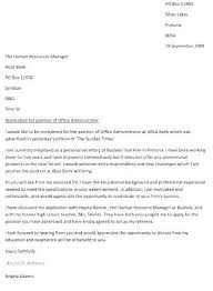 Cover Letter Writing Examples Resume Creator Simple Source