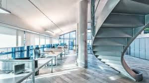 Beautiful office spaces Stunning The Coolest Office Spaces In The Uk The Most Inspiring And Beautiful Interior Designs Alphr Alphr The Coolest Office Spaces In The Uk The Most Inspiring And