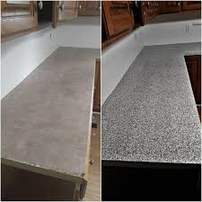 kitchen countertop refinishing refinish kitchen countertop popular diy concrete countertops