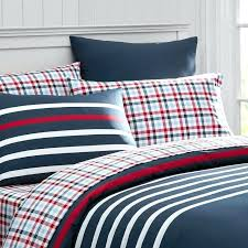 navy ticking stripe duvet cover navy and white stripe single duvet cover navy rugby stripe duvet