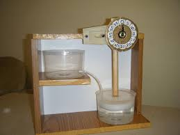 Simple Design Engineering Projects Water Clock Simple Mechanical Engineering Projects Google