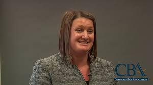 Criminal Record Expungement Attorney Marianne K Sharp Bernardo - YouTube