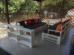 outside furniture made from pallets. Outdoor Furniture Made From Pallets Sets Outside