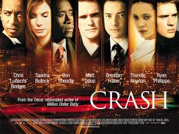 essay on the movie crash film review of crash crash movie film review essays