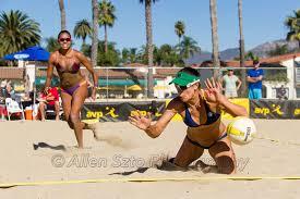 Allen Szto Photography   2013 AVP Santa Barbara Open Women   Priscilla Lima,  Angie Akers
