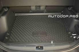 Купить <b>Коврик багажника полиуретановый Skoda</b> Yeti (Шкода Ети)