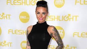 Porn star Christy Mack brutally beaten by MMA fighter ex