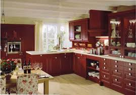 red country kitchens. Perfect Country Red Country Kitchen Walls To Kitchens U