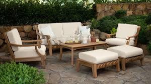 avignon teak patio furniture smith