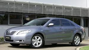My) 2008 Toyota Camry Hybrid : The Zohaibman72 Oppolock Review
