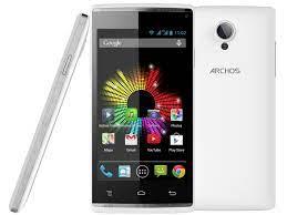 Archos 40b Titanium: 4-Zoll-Smartphone ...