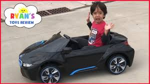 Sport Series bmw power wheel : Power Wheels Ride on Cars for Kids BMW Battery Powered Super Car ...