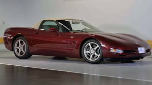 Corvette chevy corvette 2003 : Corvette » 2003 Chevy Corvette - Old Chevy Photos Collection, All ...