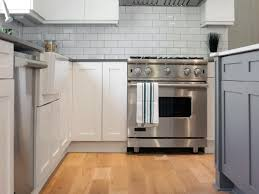Upscale Kitchen Appliances Install Cable For A High End Electric Stoves Kitchen Appliances
