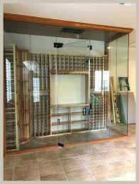 glass enclosed room glass enclosed wine cellar glass enclosed patio rooms glass enclosed