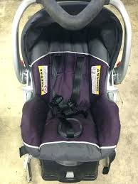 baby trend infant seat car flex weight snap gear installation expedition expiry