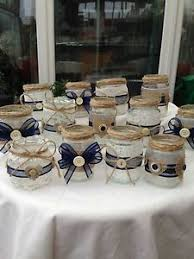 Decorating Jam Jars For Wedding Jam Jars Backyard Vow Renewal Pinterest Jar Craft And Weddings 57