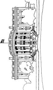 Small Picture White House Coloring Page Coloring Book