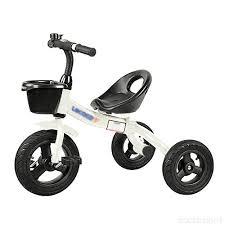 Tricicli Bambino Bicicletta Giocattolo Per Bambino 3 Ruote Bici Per