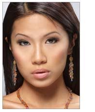 asian makeup looks