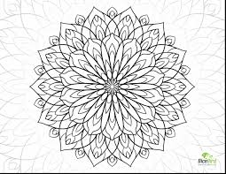 Best Of Wonderful Spring Flower Coloring Pages Printable With