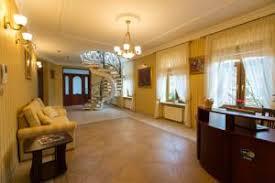 10 Rooms, Hotels Lviv - big - 1