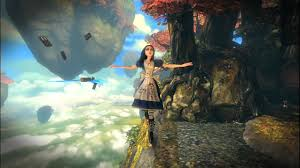 alice madness returns alixinunderland alice2