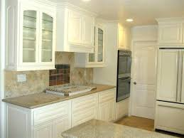 kitchen cabinet with glass doors white wall cabinets door large size of