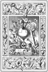 a world of vanity frontispiece