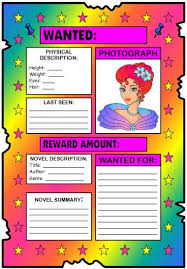 butterfly reading activities for third grade   Google Search     I m a mean mom and I m making the boys do book reports this summer     Here s one I could use   Mom Stuff   Pinterest   Book reports  Boys and  Summer