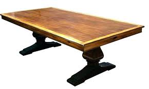 coffee table legs wood dining unfinished bases turned pedestal base canada full size