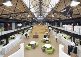 studio office design. Goods Shed North Studio Offices Design Gallery Office R