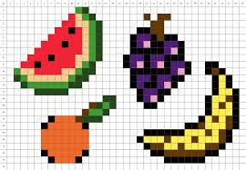 See over 6,139 pixel art images on danbooru. Pixel Art Facile Kiditendance Cour De Recre La Folie Pixel Art Kidimum