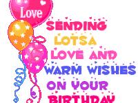happy birthday images animated happy birthday gifs popkey