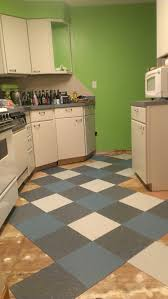 Checkered Kitchen Floor Funny Flooring Pun 412 Reasons To Love