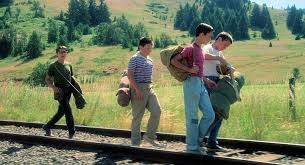 how stand by me became a timeless coming of age movie stand by me railroad tracks how stand by me became a timeless coming of age movie