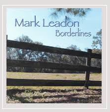 Mark Leadon - Borderlines - Amazon.com Music