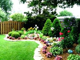 Small Backyard Landscape Designs Inspiration Flower Garden Ideas Backyard Layout R For Design Dredanslpentuco