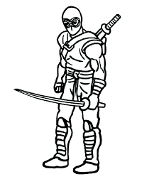 Ninjago Coloring Pages Cole Uticureinfo
