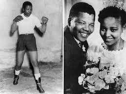 Nelson Mandela's life in photos | National Post