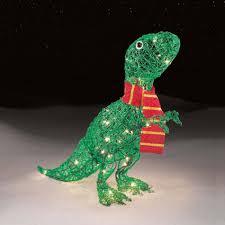 trim a home 22 35ct baby dinosaur seasonal christmas