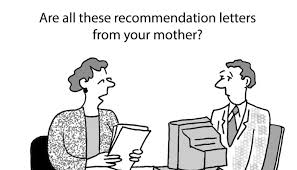 5 Things To Remember Before Asking For A Recommendation Letter