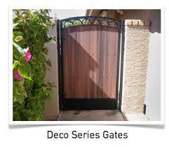 Backyard Gate  Crafts HomeGates For Backyard