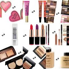 top 11 makeup revolution s that are great dupes of high end brands