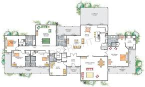 mansion floor plans australia