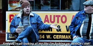 Frank Gallagher Quotes Simple In Honor Of Last Night's Premiere Here's 48 Motivational Frank