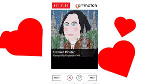High Museum offers dating app to help you 'hook up' with your favorite