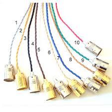 trend corded flex lamp holder