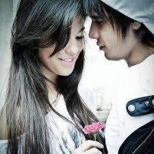 a sad love story love and